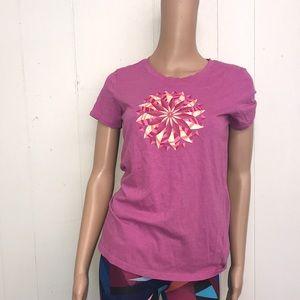 Women's Columbia T-shirt size medium